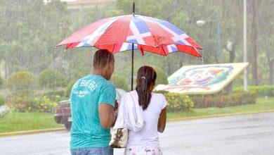 Photo of Meteorología prevé lluvias débiles para este martes