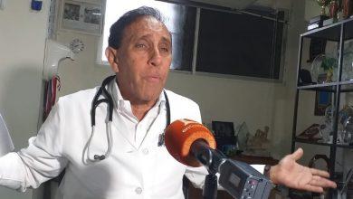 Photo of Cruz Jiminián: «Todos los días se cometen miles de violaciones a los derechos fundamentales»