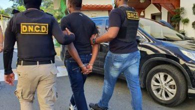 Photo of Apresan hombre era buscado por cargamento de 306 paquetes de cocaína en Caucedo