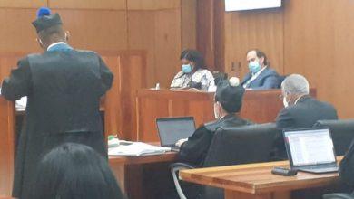 Photo of Continúa interrogatorio a ejecutivo legal de la empresa Odebrecht, Mauricio Dantas Bezerra