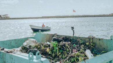 Photo of Interceptor 004 reinicia operaciones para limpieza de los ríos Ozama e Isabela