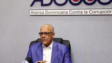 Photo of ADOCCO sugiere tomar medidas urgentes para revertir calificación de Percepción de la Corrupción de TI