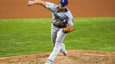 Photo of Dodgers renuevan con Treinen por dos años