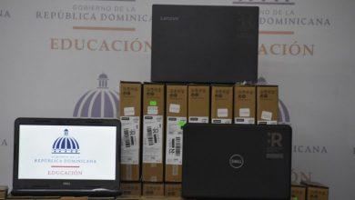 Photo of El Minerd licitó de urgencia unos 752 mil equipos tecnológicos para año escolar a distancia por el COVID-19