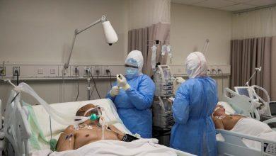 Photo of Salud Pública reporta 23 fallecidos y 2,626 casos nuevos en las últimas 24 horas