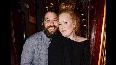 Photo of A dos años de su separación, Adele llega a un acuerdo de divorcio con su exesposo, sin ayuda de abogados