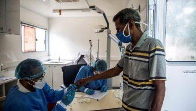 Photo of Reportan 366 casos nuevos de COVID; hay 268 pacientes en UCI