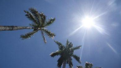 Photo of Onamet prevé condiciones de buen tiempo para este lunes