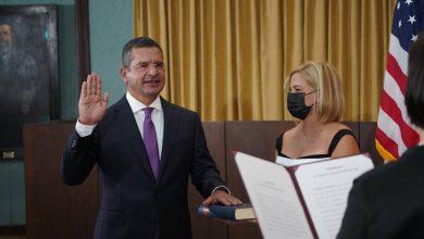 Photo of Pedro Rafael Pierluisi jura como el gobernador número 14 de Puerto Rico