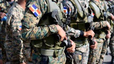 Photo of Militares esperanzados en recibir aumento salarial presentan propuesta al Gobierno