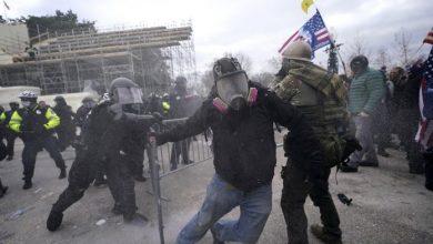 Photo of Muerte de policía aviva dudas sobre seguridad del Capitolio