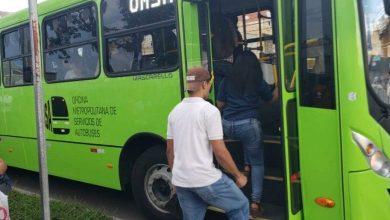 Photo of OMSA y Opret ofrecerán servicio de transporte en horario de libre tránsito
