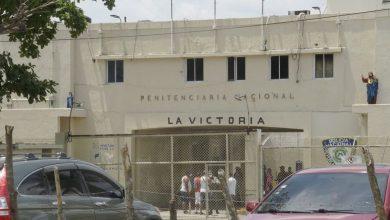 Photo of Se fuga un preso de La Victoria mientras recibía atenciones en un hospital