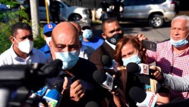 Photo of Vocero de Abel Martínez reacciona sobre armas de fuego incautadas por Ministerio Público