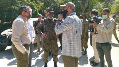 Photo of Refuerzan frontera de forma preventiva ante crisis en Haití