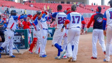 Photo of RD llega a 4-0 blanqueando a Venezuela