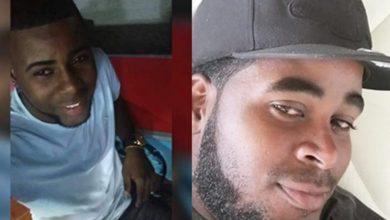 Photo of Estos son los mellizos secuestrados en Haití