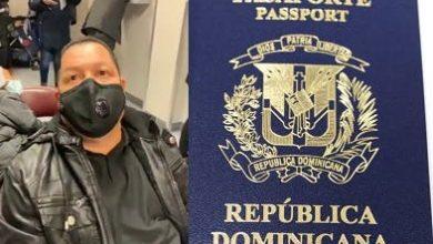 Photo of Consulado RD en Nueva York expide pasaportes sobre los 300 dólares