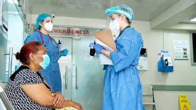 Photo of Reportan 9 muertes y 673 nuevos casos de coronavirus