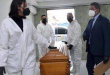 Photo of Trabajadores funerarios piden ser incluidos en primera fase de vacunación Covid-19
