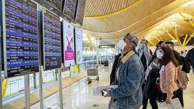 Photo of España extiende exigencia de PCR para viajeros que ingresan desde RD
