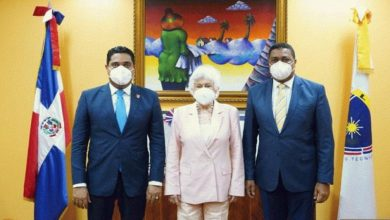 Photo of LMD, Fedomu y Ética Gubernamental coordinan acciones por la transparencia y buena gestión municipal
