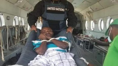 Photo of Un peligroso capo de Haití se fuga de la cárcel en un sangriento motín
