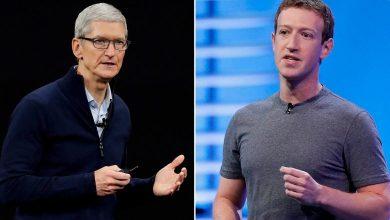 Photo of The Wall Street Journal: Zuckerberg quería «infligir dolor» a Apple por sus críticas sobre la privacidad de Facebook