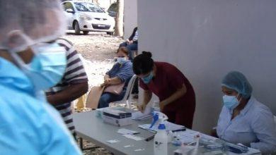 Photo of 15 fallecimientos por Covid-19 y 1,357 casos nuevos, reporta Salud Pública