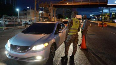 Photo of Gobierno extiende el toque de queda actual hasta el 8 de marzo