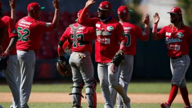 Photo of Panamá vence a Venezuela en inicio de SC
