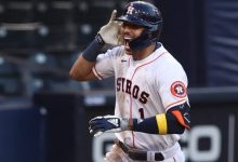 Photo of Carlos Correa dispuesto a seguir en Houston