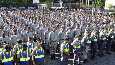Photo of Los policías piden al TC poder ejercer el derecho y trabajar en seguridad privada