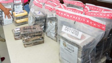 Photo of EEUU asegura narcotráfico sigue siendo un grave problema en RD