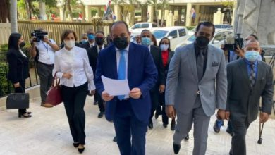 Photo of Surun somete al Tribunal Administrativo recurso contra resolución sobre estatus concurso jueces