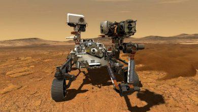 Photo of El vehículo Perseverance llega con éxito a planeta Marte