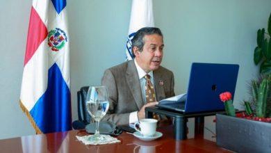 Photo of Jorge Mera: «Situación sanitaria no contrapone la lucha contra el cambio climático»