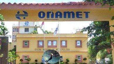 Photo of Onamet pronostica reducción de lluvias para este viernes