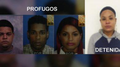 Photo of Arrestan rapera de SFM implicada en muerte de «MC Yow»; identifican otros participantes