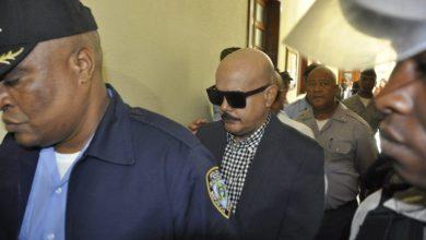 Photo of Dejan en libertad al general Acosta Castellanos por caso de seducción sexual a menor