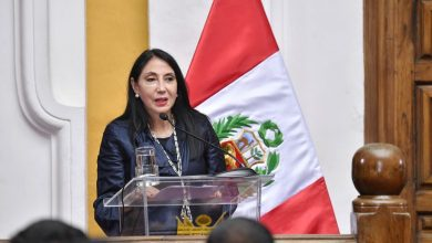 Photo of La ministra de Relaciones Exteriores peruana renuncia, tras admitir que recibió la vacuna contra el covid-19 de Sinopharm