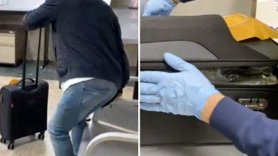 Photo of Detienen con 15 kilos de cocaína en aeropuerto de Madrid a hombre procedente de RD