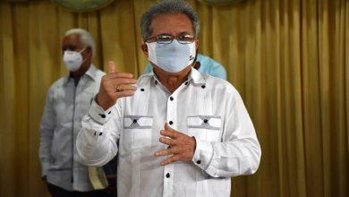 Photo of CMD preocupado por uso vacuna AstraZeneca en mayores 65 años