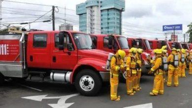 Photo of Edesur y bomberos del DN acuerdan revisar planes de contingencia para prevenir daños mayores ante emergencias