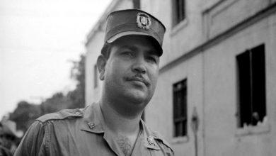 Photo of Se conmemora 48 años de la muerte de Caamaño
