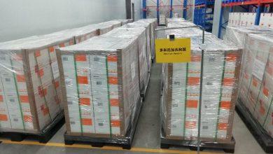 Photo of Sufre retraso vuelo que trae 768 mil vacunas de China; pero llega hoy