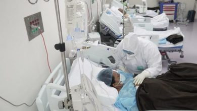 Photo of Notifican 17 defunciones y 930 nuevos casos de contagios