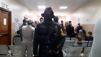 Photo of Se retrasa juicio David Ortiz por no traslado a tiempo imputados