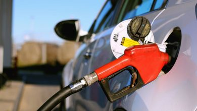 Photo of Precios de las gasolinas aumentan hasta RD$9.50 por galón