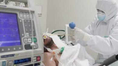 Photo of Salud Pública reporta otras 13 muertes por covid en RD